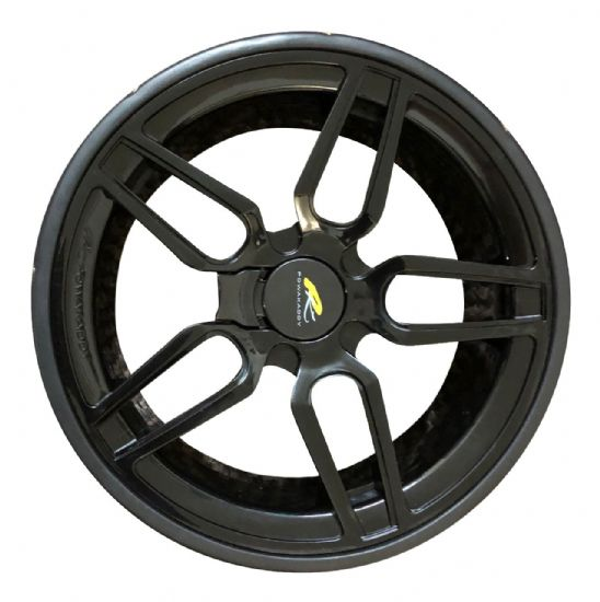 Powakaddy Wheels, Tyres and Clutches